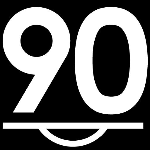90min Scarves